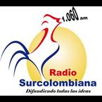 Radio Surcolombiana 1060 AM Colombia, Neiva