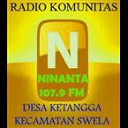 Radio Ninanta 107.9 FM Indonesia, Lombok Timur