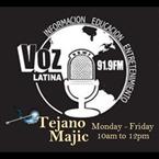 Voz Latina 91.9 FM United States of America, Twin Falls