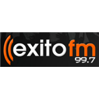 Exito FM 99.7 FM Uruguay, Paysandú