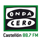 Onda Cero Castellón 88.7 FM Spain, Valencia