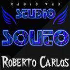 Radio Studio Souto - Roberto Carlos Brazil, Recife