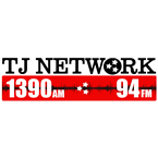 TJ Network 1390 AM USA, Jackson