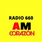 Corazón AM 660 AM Colombia, Cúcuta