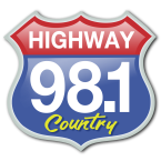 Highway 98 Country 98.1 FM United States of America, Holt