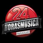 24horasmusica.com Paraguay