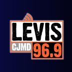 CJMD 96,9 LÉVIS 96.9 FM Canada, Quebec City