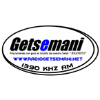 Radio Getsemani 1390 AM El Salvador, La Union