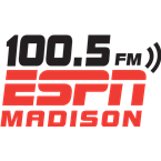 ESPN Madison 100.5 FM United States of America, Madison