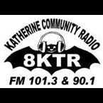 8KTR Katherine FM 101.3 FM Australia, Katherine