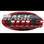 Magic 101.3 101.3 FM USA, Gainesville