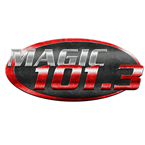 Magic 101.3 101.3 FM USA, Gainesville