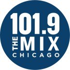 The MIX 101.9 FM United States of America, Chicago