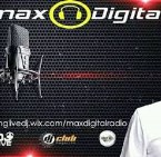 Max Digital Radio Mexico