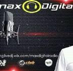 Max Digital Radio Mexico