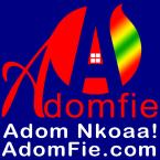 Akosua Apedwa Radio & Adom Fie Ghana