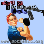 Spirit of Resistance Radio United States of America