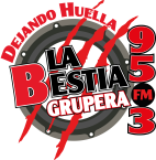 LA BESTIA GRUPERA 99.3 FM Mexico, Coatzacoalcos