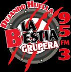 LA BESTIA GRUPERA 99.3 99.3 FM Mexico, Coatzacoalcos