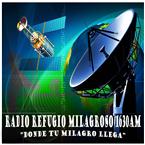 Radio Refugio Milagroso Puerto Rico, Aguada