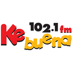 Stereo Joya 102.1 FM Mexico, Orizaba-Cordoba