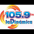 La Dinámica 105.9 FM Mexico, Poza Rica