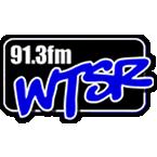 91.3fm WTSR 91.3 FM USA, Trenton