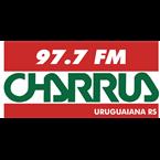 Rádio Charrua FM 97.7 FM Brazil, Uruguaiana