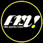 FM Villa Santa Rosa FM   Argentina, Córdoba