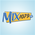 Mix 107.9 Fort Sask 107.9 FM Canada, Edmonton