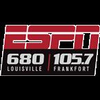 ESPN Radio 680 105.7 FM United States of America, Eminence
