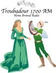 Troubadour 1710 United States of America