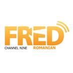 FRED FILM RADIO CH9 Romanian United Kingdom