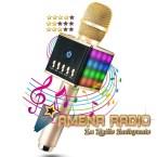 Amena radio Ecuador