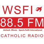 WSFI 88.5 FM USA, Antioch