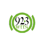 WTTS 92.3 FM United States of America, Bloomington
