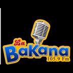 La Bakana 105.9 105.9 FM Dominican Republic, Santiago de los Caballeros
