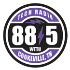 88.5 WTTU-FM 88.5 FM United States of America, Cookeville