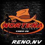 KMBW-DB La Norteña Radio United States of America, Reno