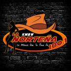 KMBW-DB La Norteña 100.1 USA