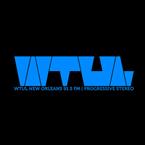 WTUL 91.5 FM USA, New Orleans