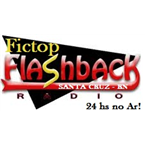 Rádio Fictop FlashBack Brazil, Santa Cruz