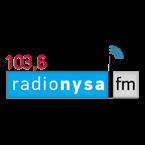 Radio Nysa FM 103.6 FM Poland