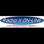Radio X ON-LINE Argentina, Frias