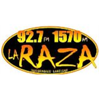 La Raza 1570 AM USA, Auburndale