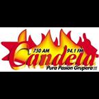 Candela San Luis Potosi 94.1 FM Mexico, San Luis Potosí