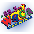 The Mix 89.7 FM USA, Macomb
