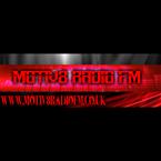 Motiv8 Radio FM United Kingdom