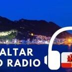 Gibraltargoldradio 107.3 FM Gibraltar