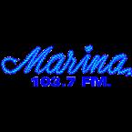 Marina 103.7 FM Venezuela, Barcelona